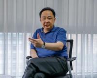 """专访川酒集团董事长曹勇:力争打造中国版""""帝亚吉欧"""""""