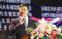 金种子酒今日宣布新一轮人事变动,贾光明任董事长、张向阳任总经理